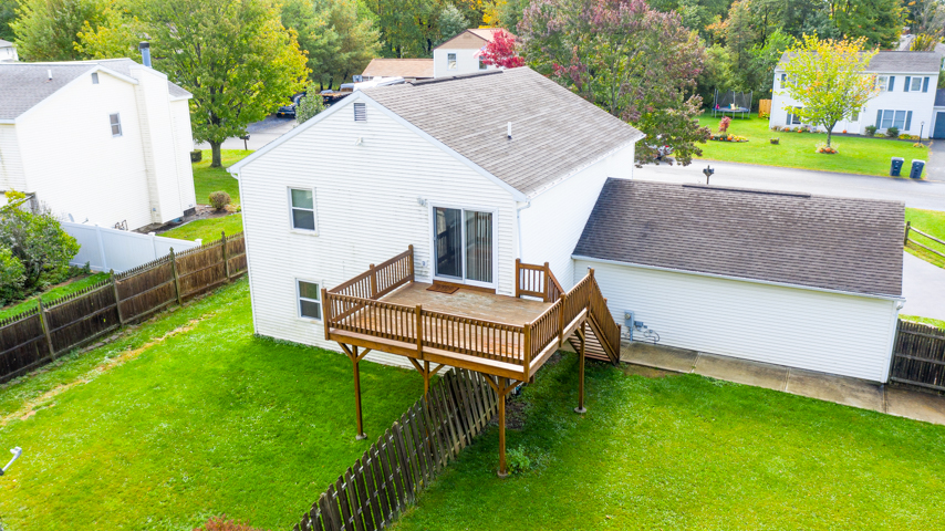 1 Birch Glen Drive - Minimum MLS-0773