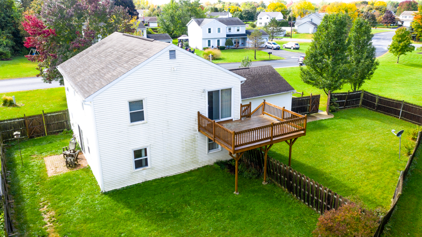 1 Birch Glen Drive - Minimum MLS-0779